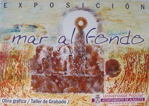 """""""Mar al fondo"""": homenaje a José Luis Sampedro"""