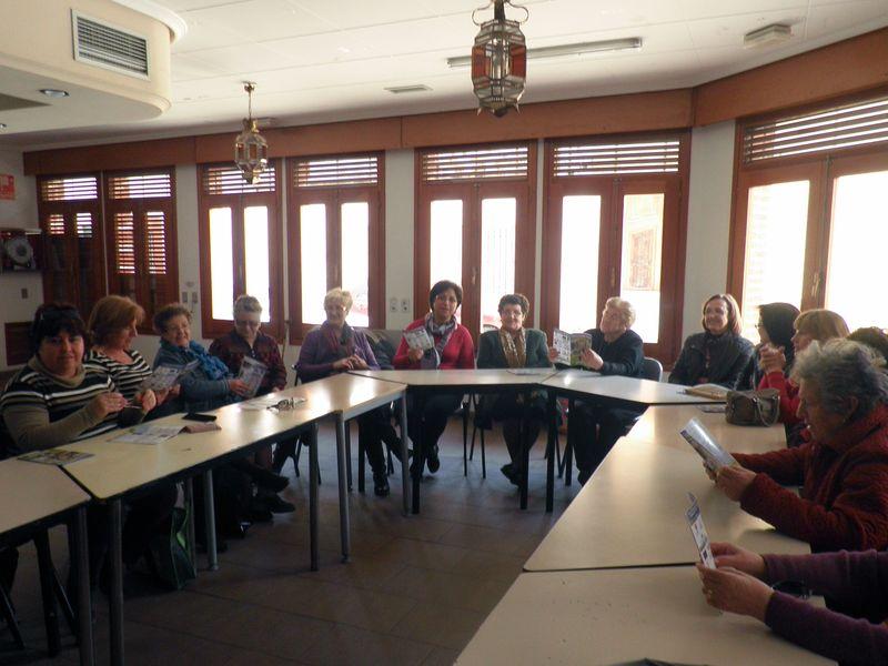 Casas de Ves. Encuentro con el autor Pablo Graciani.