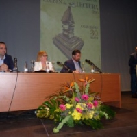 Presentación a cargo de José Arsenio Vergara