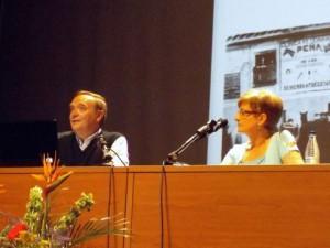 Gonzalo Giner en el XIII Encuentro