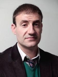 Antonio Rodriguez Jiménez