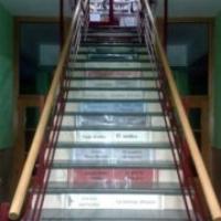 50 aniversario Biblioteca de Munera