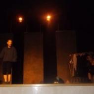 El licenciado Vidriera, grupo Teatro del Temple