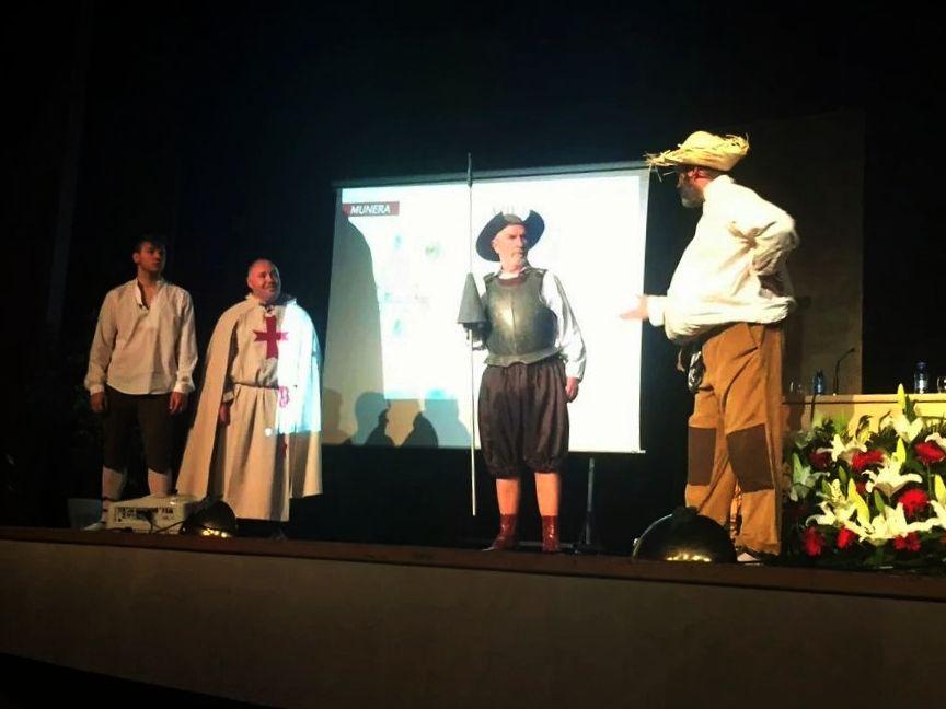 Teatro, grupo Despertares